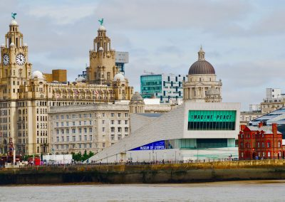 Liverpool – a thriving city