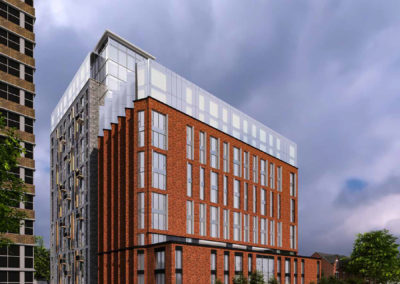Investar acquires site for over 200 homes, in Trafford