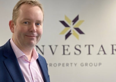 Investar appoints Geoff Wills as Investment Director
